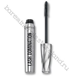 Lash Domination 10-In-1 Volumizing Mascara NEW