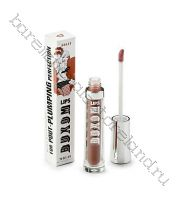 Buxom Big & Healthy Lip Polish Color Dolly bareMinerals