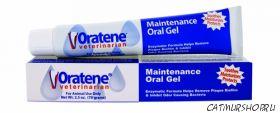 Oratene Maintenance Oral Gel (2.5 oz)