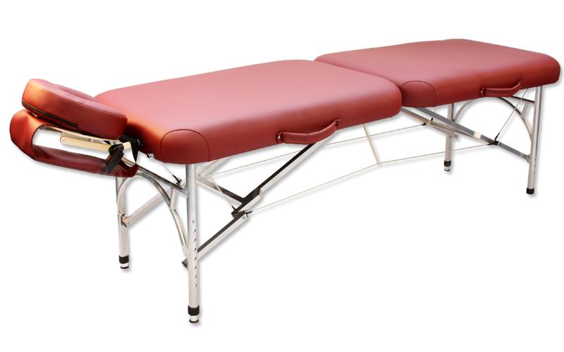 Складной массажный стол Vision Apollo Ultralite (Складные столы)