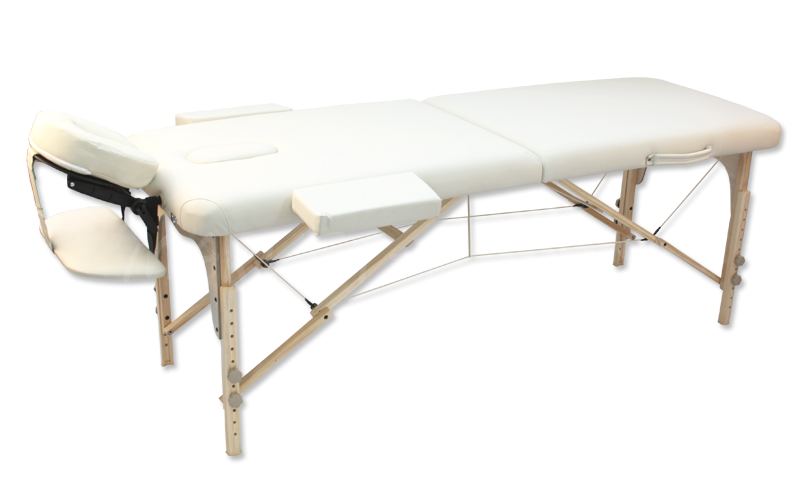 Складной массажный стол Oxygen Ecoline 50 (Складные столы)