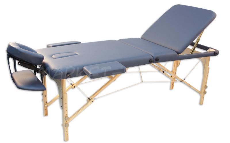 Складной массажный стол Oxygen Ecoline 100 (Складные столы)
