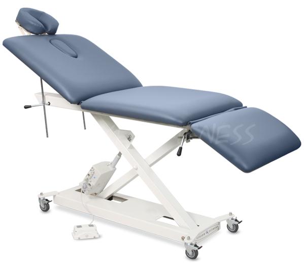 VISION ROYAL TREATMENT Стационарный массажный стол (Стационарные столы)