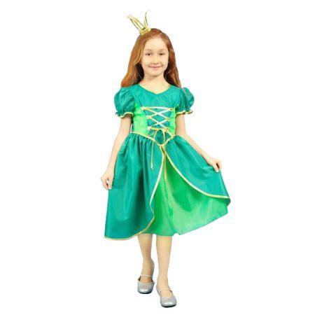 Царевна Лягушка Одежда