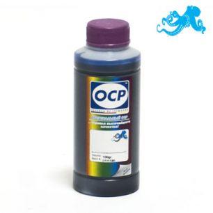 Чернила OCP C 512 для принтера и МФУ Brother, 100 гр. - Cyan