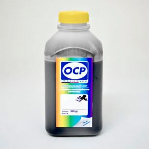 Чернила OCP 9154 BK для какртриджей НР 72, 500 gr