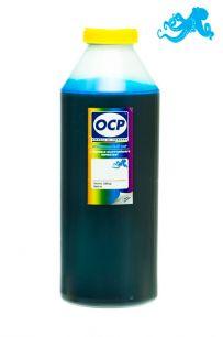 Чернила OCP 343 C для картриджей HP #655, 1 kg