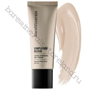 Complexion Rescue Tinted Hydrating Gel Cream - Buttercream 03