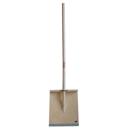 Лопата деревянная для уборки снега ЛСБ