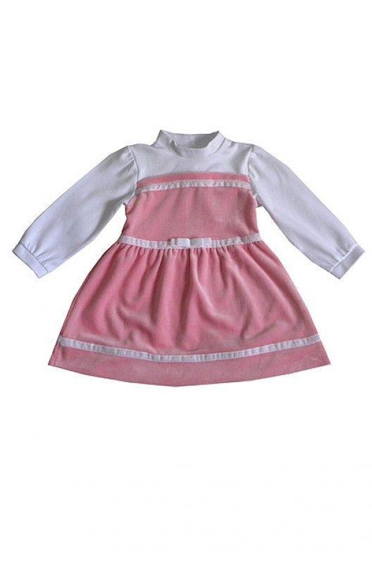 Платье для девочки (Размер: 80)