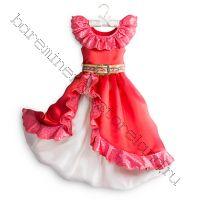 Платье Елена из Авалора