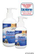 Oratene Drinking Water Additives (4 oz) 118 мл - 60 дней применения на собаку среднего размера