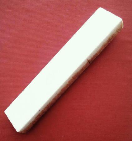 Брусок абразивный (белый)