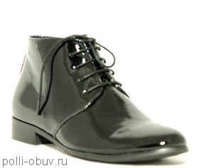 Ботинки Djovannia