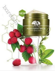 Plantscription SPF 25 Anti-aging cream
